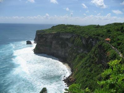 Изкушението на остров Бали 2020 г.