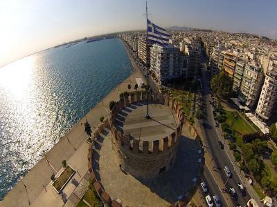 Еднодневна екскурзия до Солун