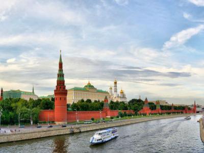 Русия с круиз  до Скандинавия и Прибалтика  2020