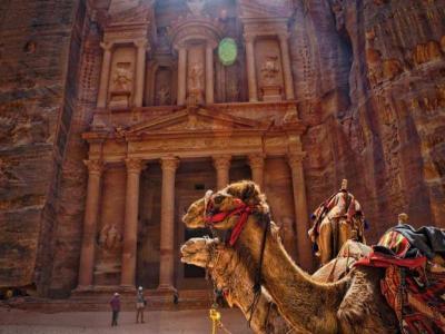 Израел и Йордания– едно пътешествие през вековете -  Обогатена програма!