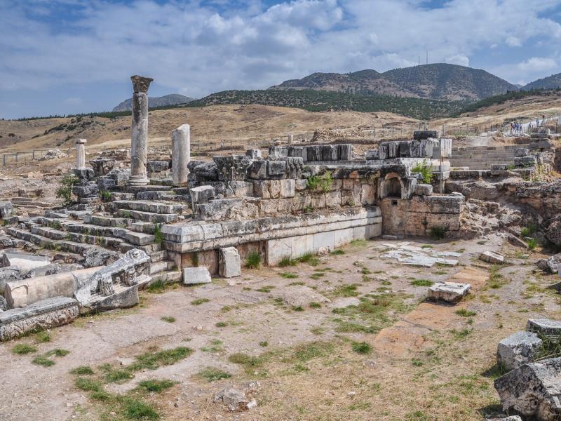 Загадките на Древна Ликия