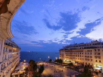 ВЕЛИКДЕН 2020 в Солун, Гърция