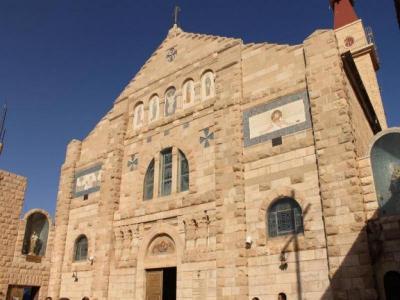 Израел и Йордания– едно пътешествие през вековете 2020