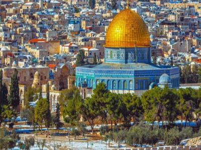 Екскурзия в Израел 2020 – древност и съвремие