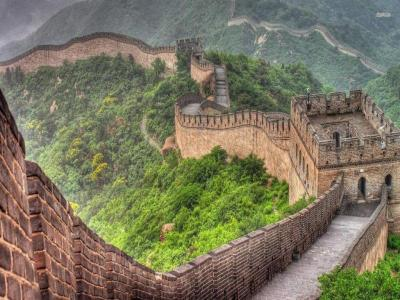 Китай и Хонг Конг  и Макао- пътешествие през вековете 2019