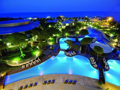Kaya Palazzo Golf Resort Анталия, Белек