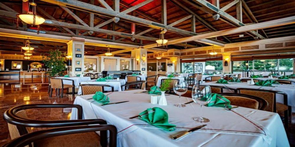 Amara Club Marine Nature