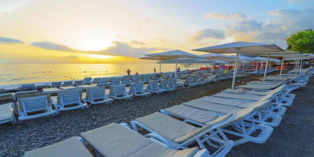 Armas Beach